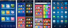 9 Grid Launcher Wants to Simplify Your Homescreen - http://www.aivanet.com/2013/12/9-grid-launcher-wants-to-simplify-your-homescreen/