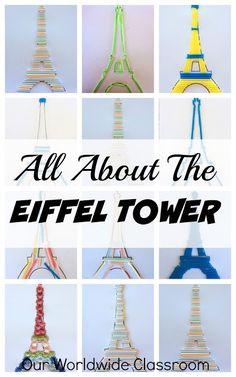 France ~ The Eiffel Tower