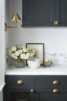 Kitchen Decor, Kitchen Inspirations, Home Interior Design, House Design, Sweet Home, Home Kitchens, Interior, Kitchen Design, Home Decor