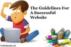The Guidelines For A Successful #Website