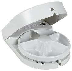PetSafe Automatic Feeder - Free Shipping 1 cup 5x/day