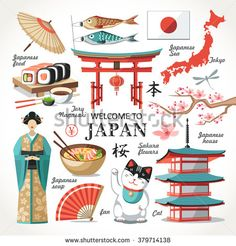 Find Welcome Japan Capital Set Red Collection stock images in HD and millions of other royalty-free stock photos, illustrations and vectors in the Shutterstock collection. Japanese Culture, Japanese Art, Japan Image, Letter J, Border Design, Japan Fashion, Chinoiserie, Illustration Art, Doodles