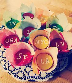 California Cupcakes