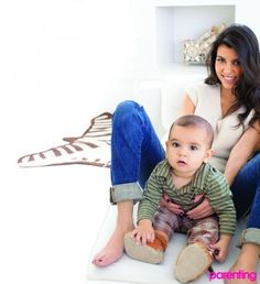 Kourtney Kardashian on Motherhood – Parenting Tips from Kourtney Kardashian - Parenting.com