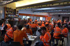 Evento aziendale Smurfit-Kappa del 9 maggio 2016: meeting e buffet   #topfuelracing #SmurfitKappa #evento #event #azienda #business #meeting #buffet #vignate #milano #italy  www.topfuelracing.it