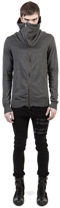 Habit Sweater (40% OFF) via ARMY OF ME. Click on the image to see more!