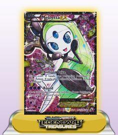 1x Yanmega BREAK 8//114 World Championship Near Mint Pokemon Card Promo Proxy