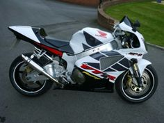Honda SP-1 Dynamite... is the RVF1000 RC51 in the USA