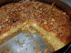 Πεντανόστιμη τυρόπιτα της κούπας! Greek Cooking, Greek Dishes, Greek Recipes, French Toast, Food And Drink, Pizza, Breakfast, Cake, Desserts