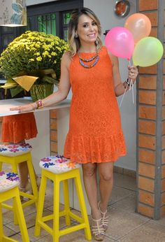 blogueira em Campo Grande