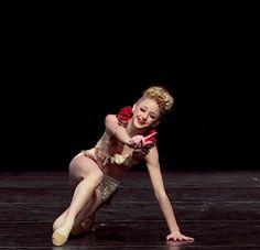 Dance Moms - Chloe Lukasiak - Into Me