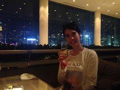 InterContinental Hotel Hong Kong ③