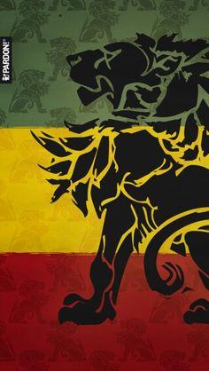 Awesome Rasta Wallpaper Iphone All For You Wallpaper Site Rasta iphone wallpaper Wallpapers) Bob Marley Legend, Bob Marley Art, Rasta Art, Rasta Lion, Reggae Art, Reggae Style, Reggae Music, Lion Wallpaper, Iphone Wallpaper