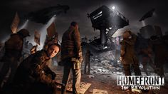2/10 Unfortunately Homefront: The Revolution is a huge dud. It is a beautiful mess of forgettable story line and buggy game play that just leaves you frustrated and felling like you wasted your time. We where all hoping that the game would resolve the bad taste in our mouth that the first Homefront left us …