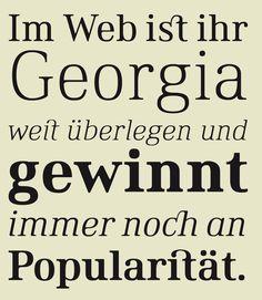 Schrift »Ethos« #serifenschrift #leseschrift > eine gute Alternative zur Times // Designer: Florian Klauer // Erhältlich bei Fontspring