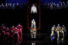 YANNIS KOKKOS | Turandot