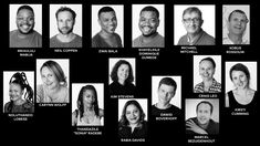 The Creative Team of Tsotsi, the Musical Hip Hop Artists, January 2018, Our Country, Opera, Musicals, Novels, Africa, Singer, Creative