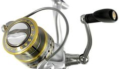 Pflueger Supreme MG Spinning Reel Review