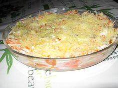 La meilleure recette de Gratin de poisson aux légumes et au curry! L'essayer, c'est l'adopter! 4.9/5 (16 votes), 25 Commentaires. Ingrédients: 200g de filets de poisson blanc(daurade royale pour moi), 1 blanc de poireau, 2 petites carottes, 15 cl de crème liquide épaisse de préférence, 1 filet de jus de citron, 1 petite cuillère à café de curry, 60g de fromage râpé, huile d'olive, sel et poivre