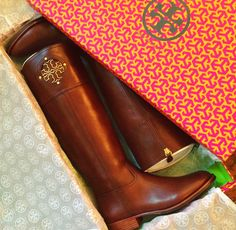 Tory Burch Kiernan Boot -- WANTTTTT FOR CHRISTMAS
