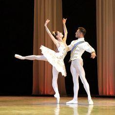 2/23: Cinderella – Burnise Silvius and Jonathan Rodrigues