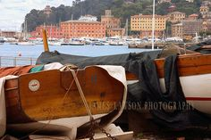 Santa Margherita Ligure Boats