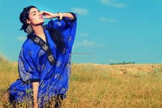 Farah Zubair Fall Collection 2012 for Women Pictures