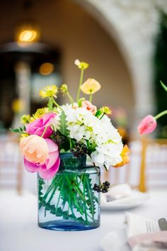 Dallas Spring Wedding