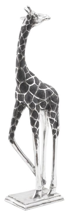 Giant giraffe sculpture with head back., Buy at Doorway to Value, Chorley Boutique Interior, Giant Giraffe, Doorway, Sculpture, Animals, Accessories, Boutique Interior Design, Interiors, Entrance