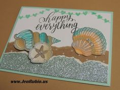 CTMH with Jen Rubio: Annual Inspirations 2016 New Product Blog Hop!!