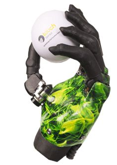 Prosthetic Hand - i-Digit Quantum