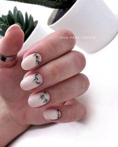 Nude Nails, Gel Nails, Manicure, I Feel Pretty, Perfect Nails, Trendy Nails, Nail Arts, Nails Inspiration, Beauty Hacks