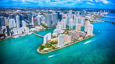 Condos Fuel Miami Luxury Home Sales - Mansion Global