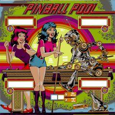 Pinball Pool