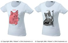 World Cat Day, Artwork, Mens Tops, T Shirt, Products, Fashion, Moda, Work Of Art, Tee