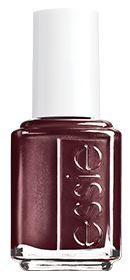 luxurious pearlescent cocoa plum. baby, it's cold outside. Warm it up with pearlescent cocoa plum polish that adds a touch of luxe to any look. DBP, Toluene and Formaldehyde free