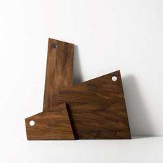 taglieri in legno di fermliving select by arredativo.it