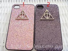 Harry Potter iPhone cases