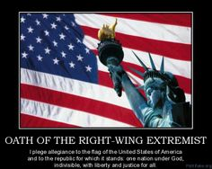 right wing extremist - Google Search