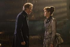 The Limehouse Golem Picked Up By RLJ Entertainment