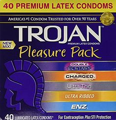 Lambskin condoms xl