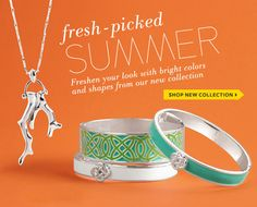 Stella & Dot Launches Summer 2012 Capsule! ♥ GoRgEoUs ♥ Great Mother's Day gifts!  Shop the collection: www.stelladot.com/dee