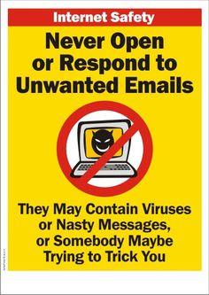 Kids' Rules for Online Safety | SafeKids.com