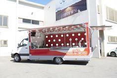MMVV FOOD TRUCK