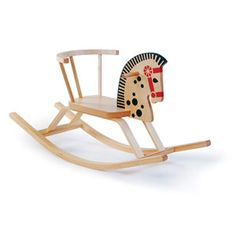 DYING over this rocking horse