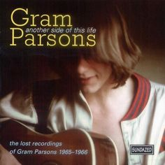 Gram Parsons - Another Side of this Life: The Lost Recordings 1965-1966 on LP