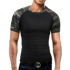 Brave Free Soldier Outdoor Tactical Camouflage Printing Breathable T-shirt Mens Quick-drying Short Sleeve T-shirt Cordura Fabric Wrench