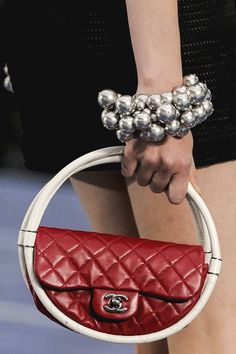 Chanel Spring 2013 RTW Collection - Fashion on TheCut