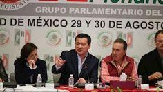 Osorio llama a despolitizar el tema del fiscal general