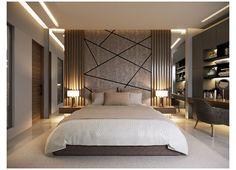 Master Bedroom Furniture Design, Modern Master Bedroom, Modern Luxury Bedroom, Bedroom False Ceiling Design, Luxury Bedroom Design, Master Bedroom Interior, Room Design Bedroom, Luxurious Bedrooms, Budget Bedroom